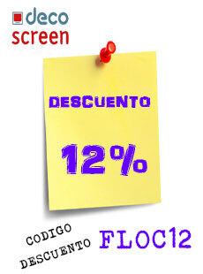 Fin de semana Loco: 12% de descuento
