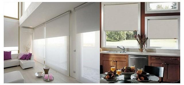Protege tu hogar de la luz